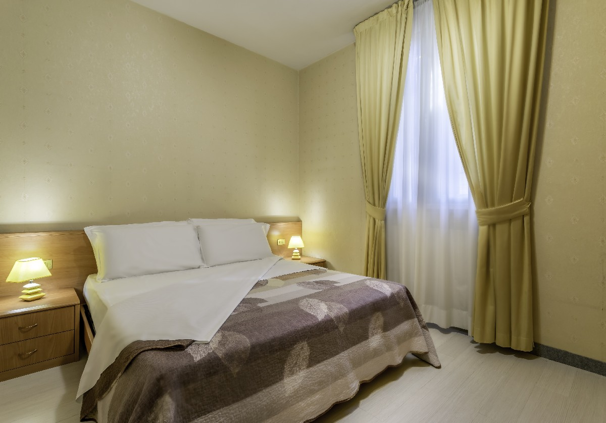 Hotel Donatello - Offers - Special Offers - 10% of discount on your b...