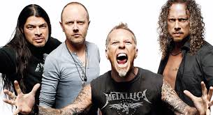 Hotel Donatello - Offers - Special Offers - Metallica in concert in Bologna!